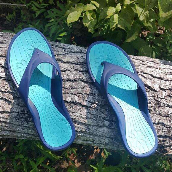 49069592901 Grendene womens flip flops